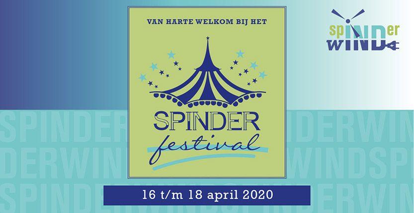 Opening Burgerwindpark De Spinder gaat niet door