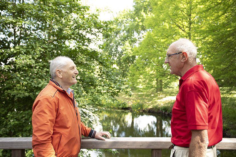 Lees meer over het artikel Zet hem op 60!